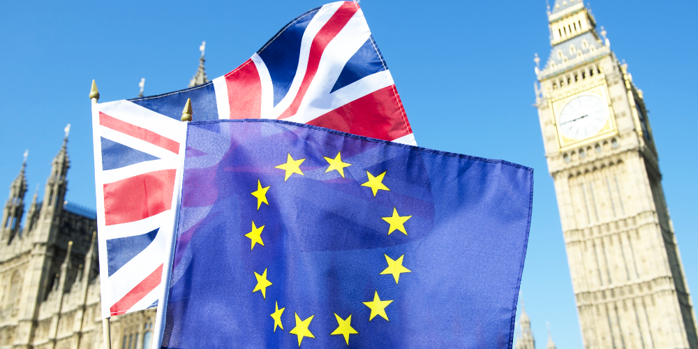'No-Deal Brexit Huge Positive for UK Cryptocurrency' - How Brexit Could Affect the Industry