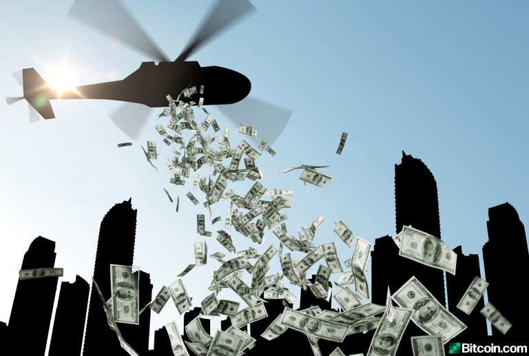 Central Banks in Panic Mode - Extreme Tactics Like Helicopter Money Discussed