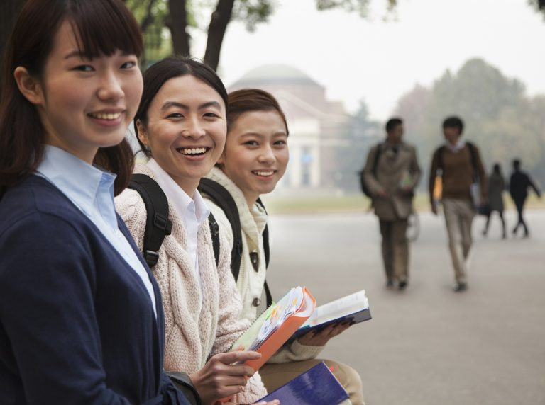 Survey: Chinese Students Want Crypto Jobs, 8% Own Cryptocurrencies