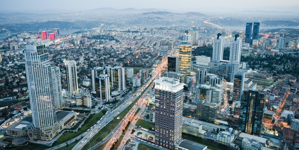 Turkey Becomes the Latest Nation to Work on Digital Fiat