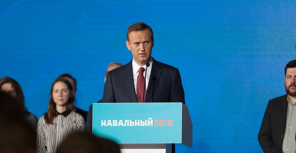 Russian Opposition Leader Navalny Raises $ 700,000 in Crypto Donations