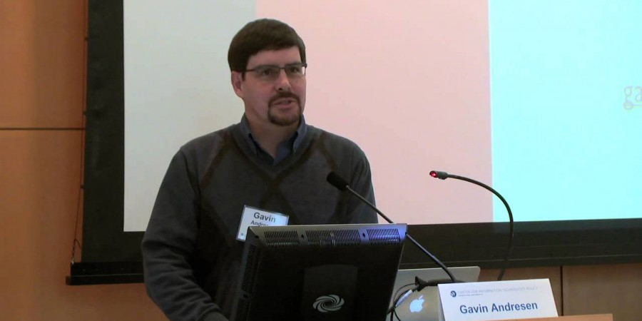 Gavin Andresen Speaks About Ethereum's Tornado and Wallet Privacy