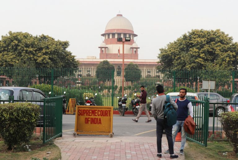 Indian Supreme Court Hears In-Depth Arguments Against RBI Ban