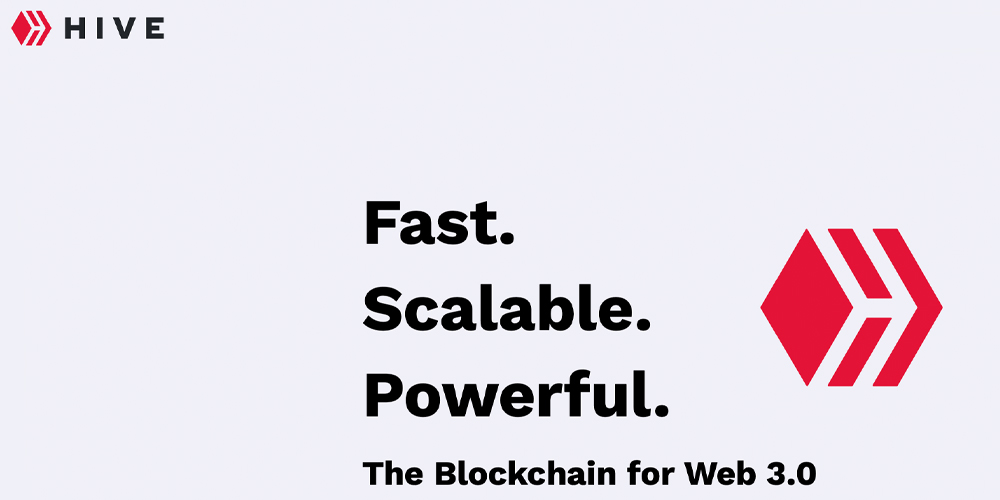 Free from Tron: Steemit's Blockchain Fork Hive Outperforms Steem Token Value